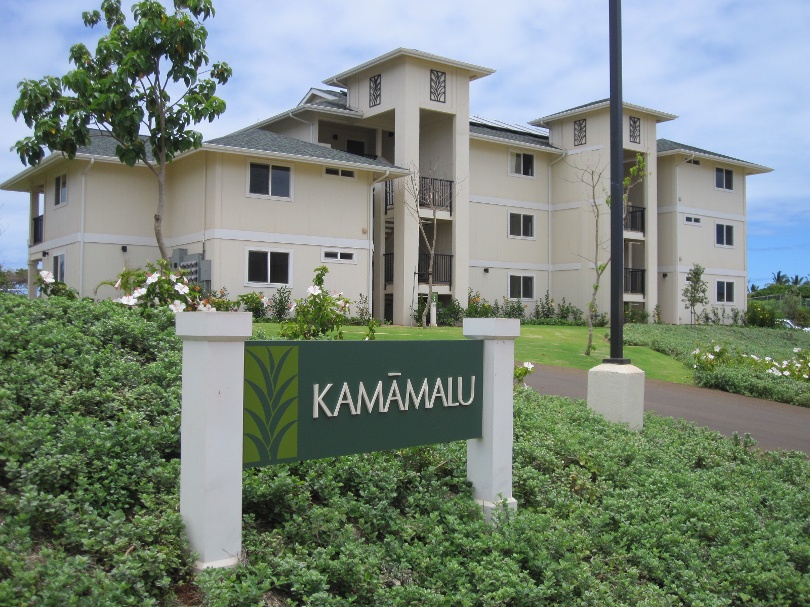 Kauai Lagoons Affordable Housing – Ph 1