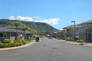Makaha Oceanview Estates Condominium Development