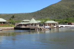 Manele Small Boat Harbor Tsunami Repairs