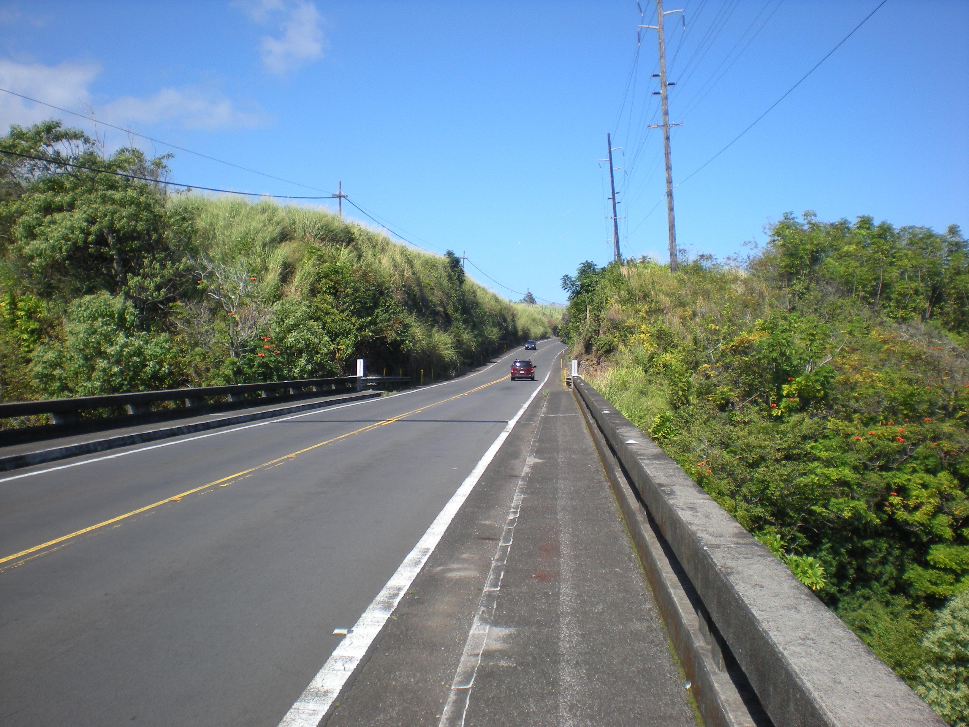 Umauma Bridge