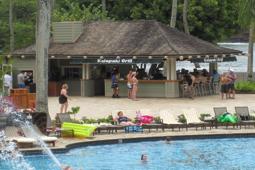 Kauai Marriott Kalapkai Grill