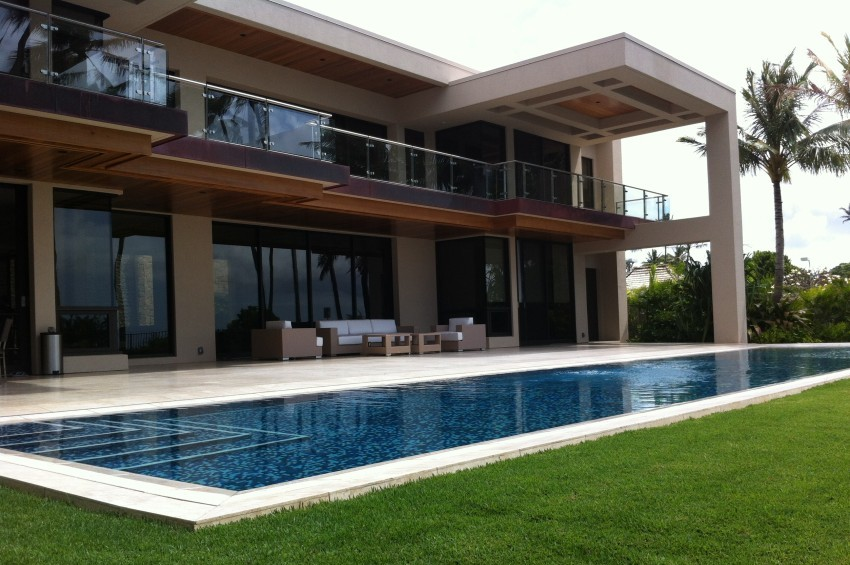Outrigger House-Complete