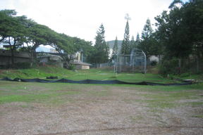 UH Track & Field Relocation