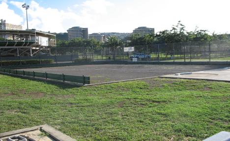 UH Track & Field