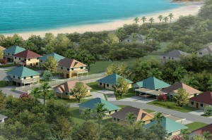 Greenhomes at Lualualei