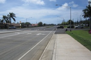 Nawiliwili Road Improvements