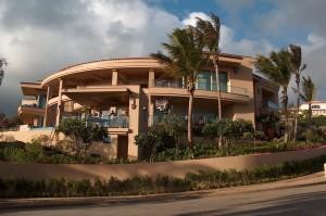 Residence at 528 Moaniala Street