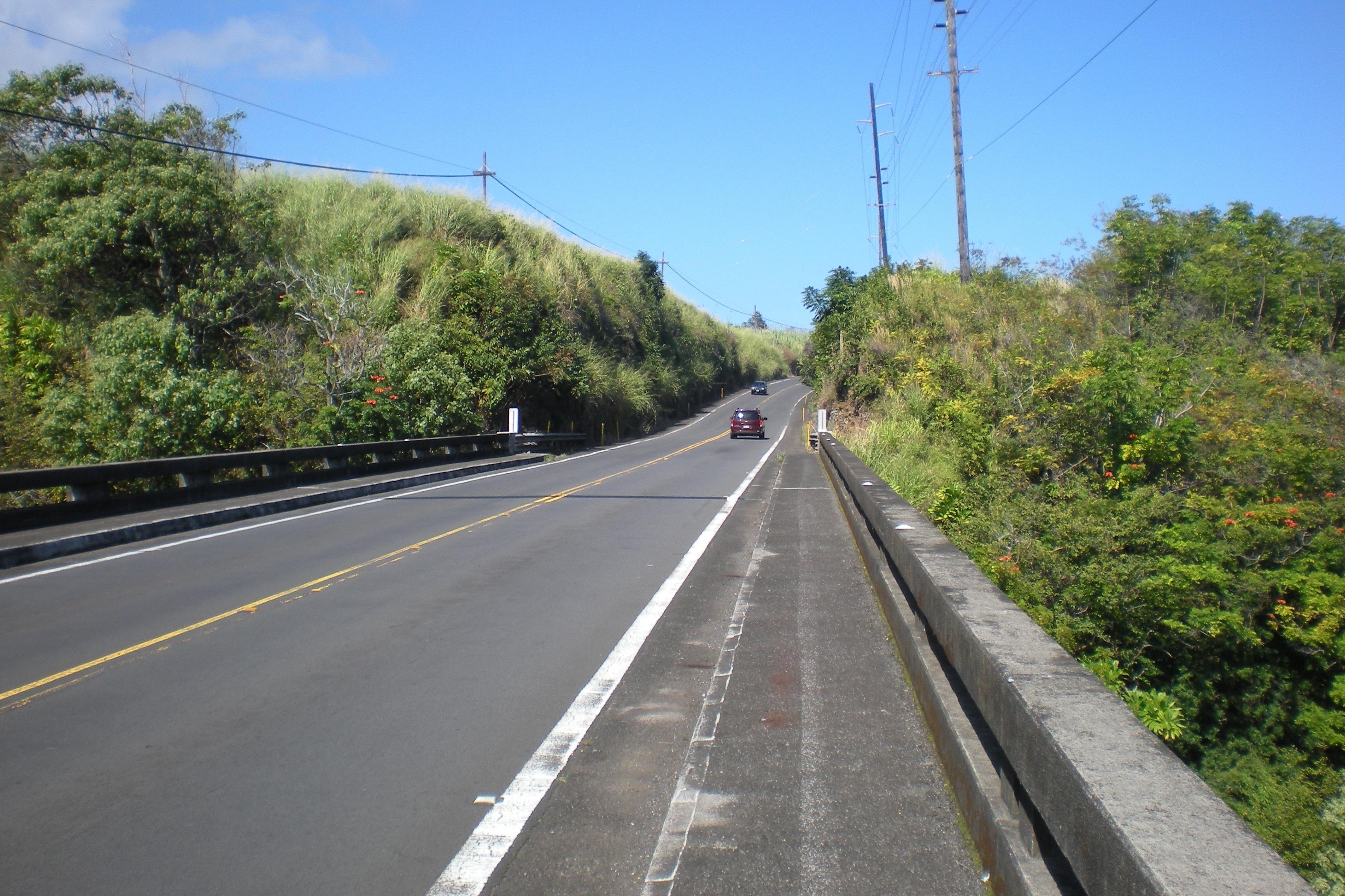 Umuauma Road