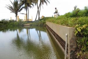Kauai Lagoons Dam Safety