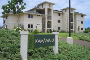 Kamamalu Affordable Housing