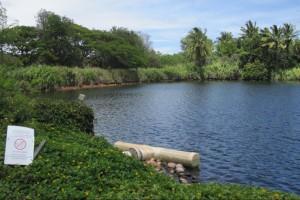 Kauai Lagoons Irrigation Master Plan