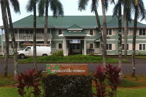 Princeville Center Expansion