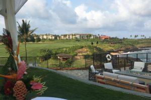 Hokuala Resort Master Planning