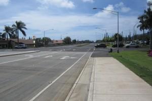 Nawiliwili Road Improvements