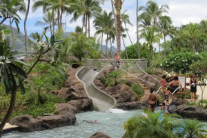 Kauai Marriott Resort Renovations
