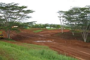 Kulana Agriculture Subdivision