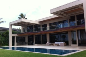 Outrigger House