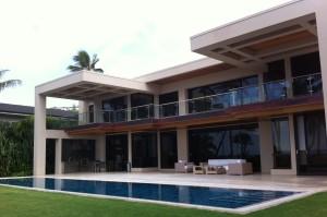 Outrigger House