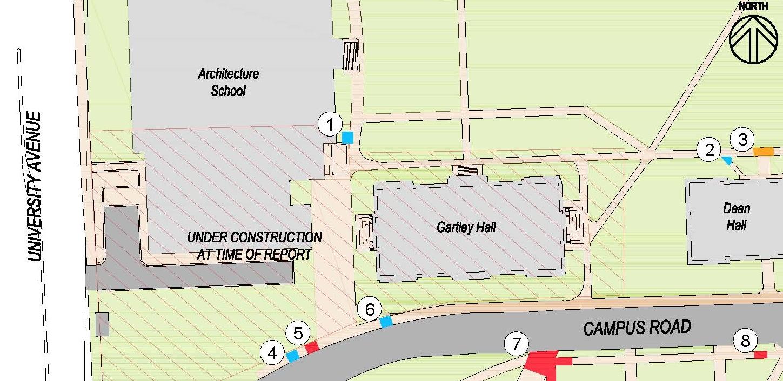 Bow Engineering – Civil and EnvironmentalUH Manoa Walkways ...