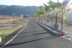 North Gate Improvement PMRF