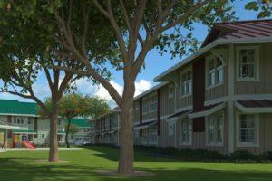 Koae Affordable Housing